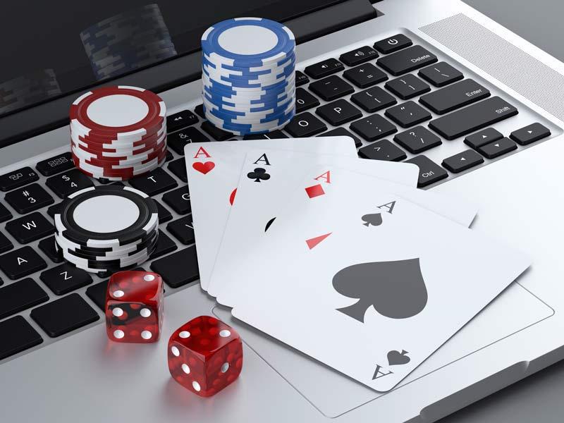 Casinos that accept prepaid visa cards