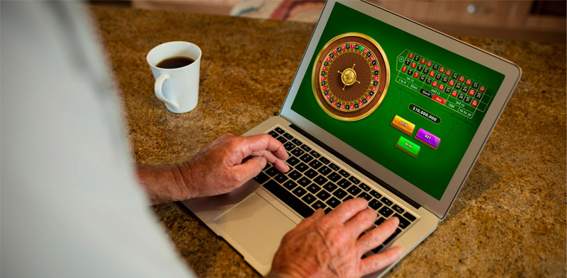 Casino software from the Play'n Go provider