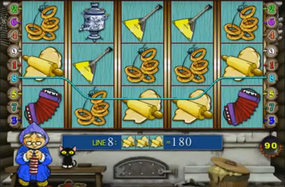 Скачать Игровой Автоматы