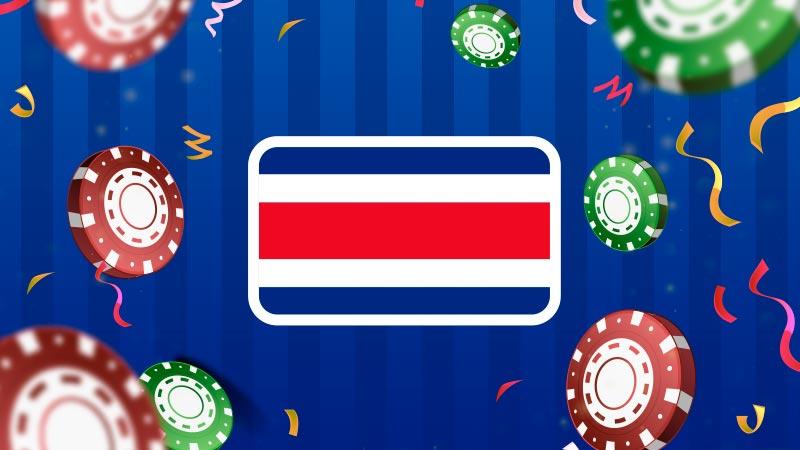 Лицензия онлайн казино коста рика кто из русских классиков весьма счастливо играл в карты